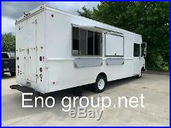 2006 Brand NEW Food Truck Commercial Kitchen (free delivery) USA 571-251-3860