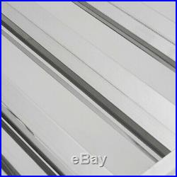 6 PACK 20 x 20 Stainless Steel Hood Filter Commercial Grease Exhaust Kitchen