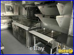 BRAND NEW 2020 8.5' x 30' Commercial Mobile Kitchen Food Concession Trailer fo