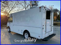Commercial Kitchen Brand New Food Truck (Free Delivery) USA