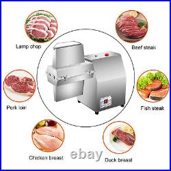 Commercial Meat Tenderizer Electric Tenderizer Stainless Steel Kitchen Tool