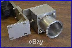 Commercial Mixer Hopper Parts Sanitary Kitchen Stainless Steel Motor