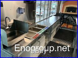 Fire Wood Pizza Brand New Commercial Kitchen(free delivery) in USA 571-251-3860