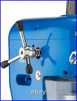 Premium Quality Ice Cub Shaved Ice Machine Commercial Ice Shaver Snow Cone Maker