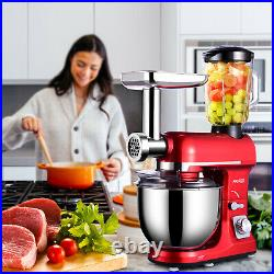 Stand Mixer Sifter Bowl Attachment Kitchen Aid 5 Quart Commercial Stand Mixer